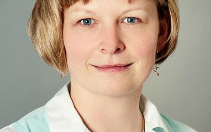 MVDr. Petra Souchová